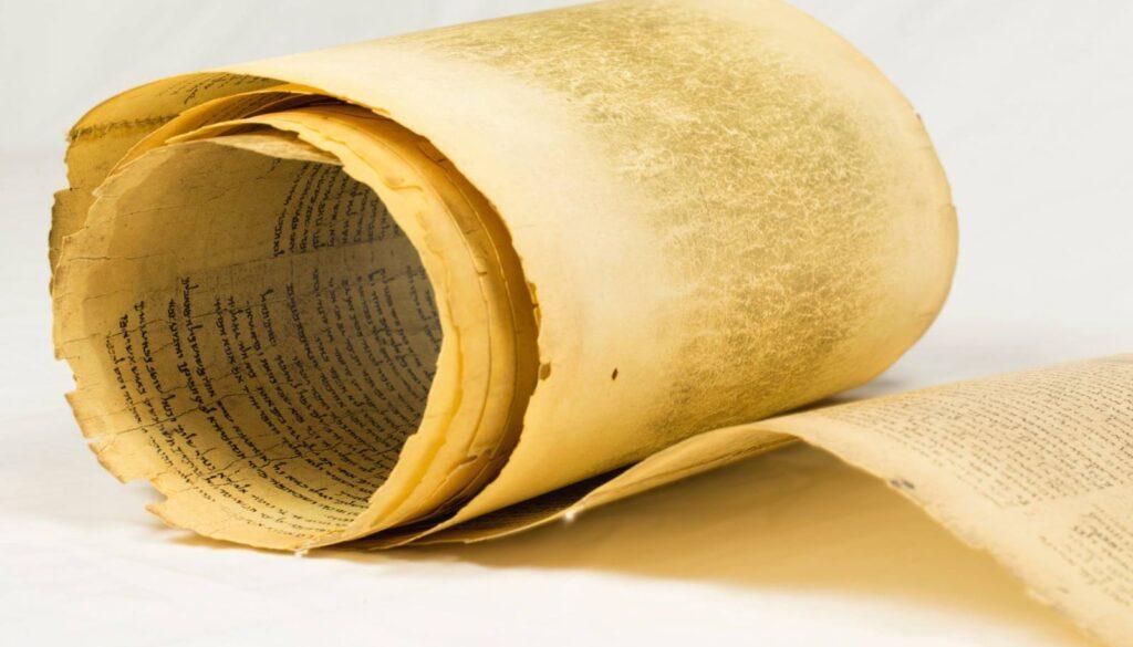 scroll of destiny